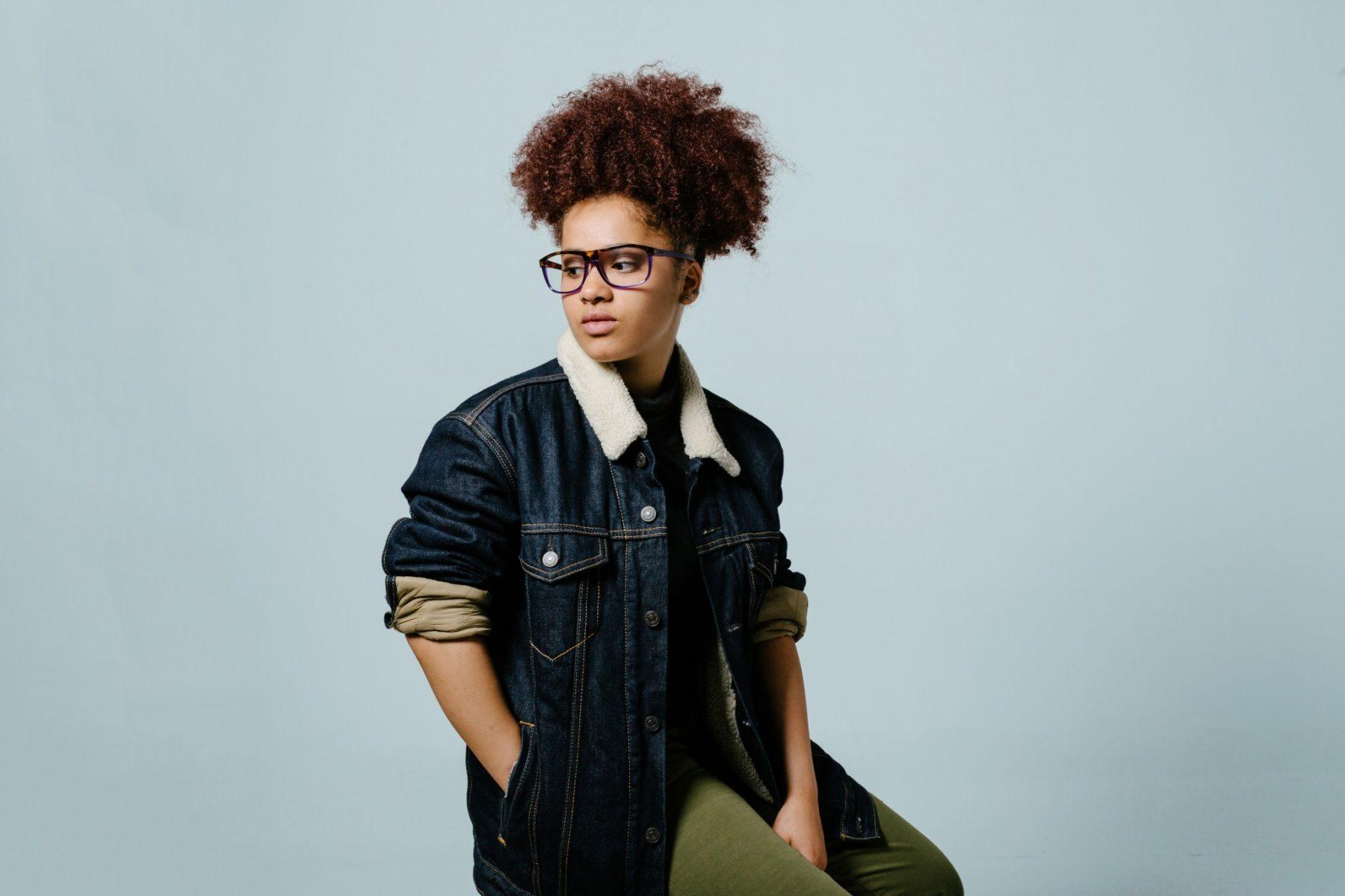 Yasmine lunettes de vue pour Nogs