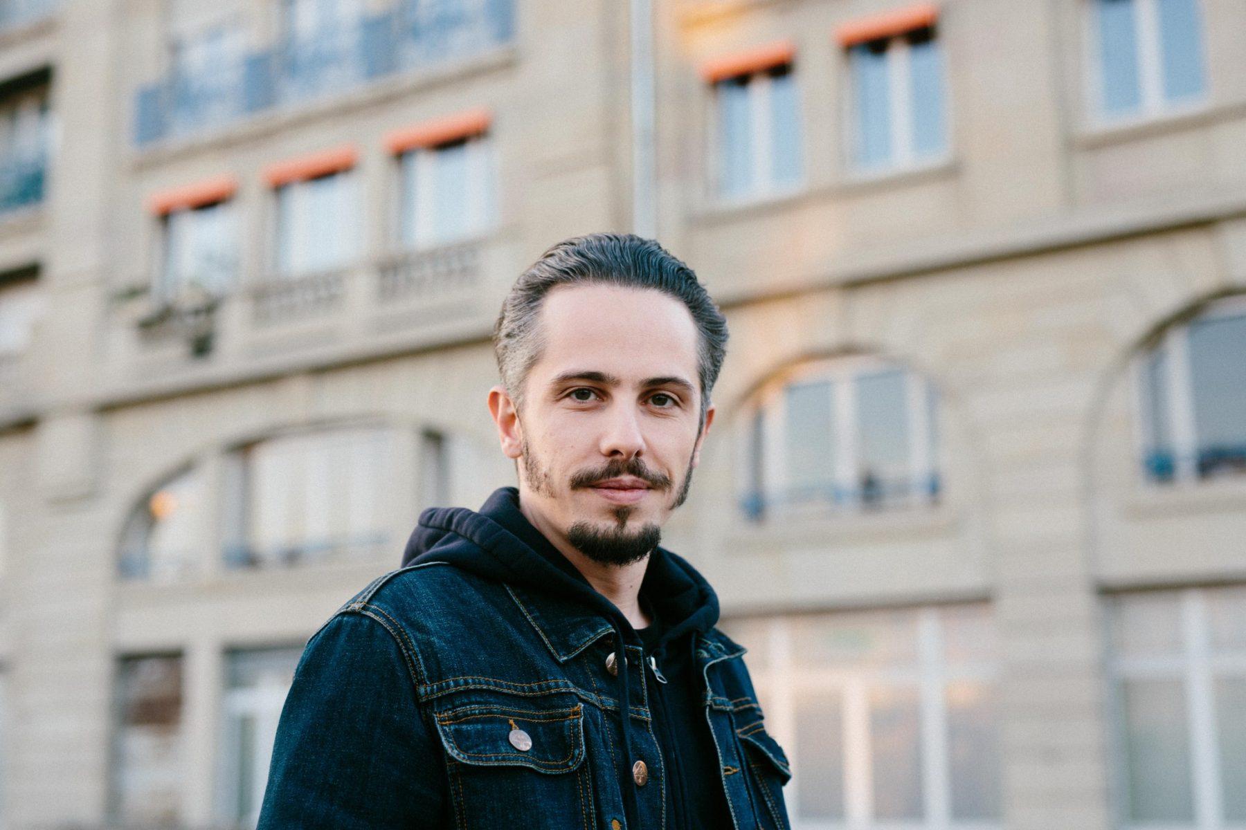 Yannick Panorama Coworking